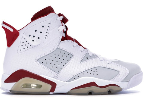 Air Jordan 6 Retro - Alternate Hare