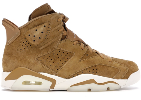 Air Jordan 6 Retro - Wheat