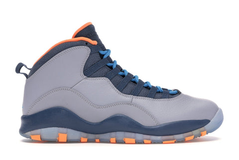 Air Jordan 10 Retro - Bobcats