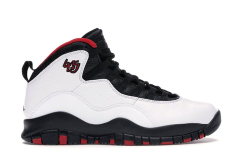 Air Jordan 10 Retro - Double Nickel