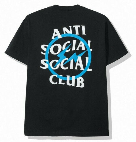 Anti Social Social Club x Fragment Tee