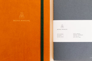 Monk Manual - Gift Set for Two