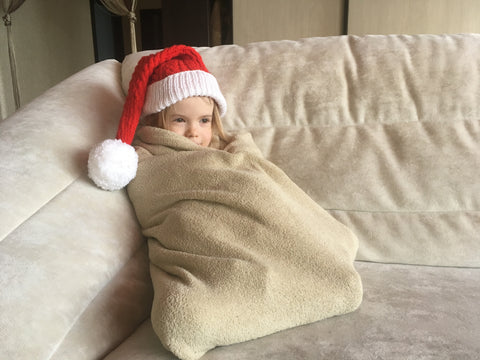 Tips For Caring For Babies In Winter