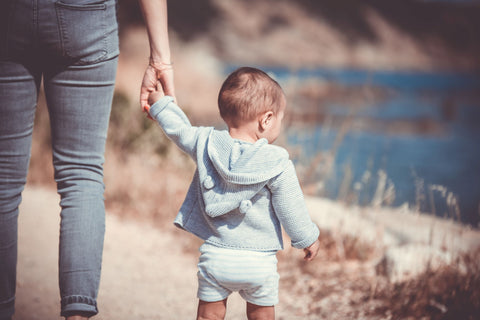Going Out With Your Baby - A Complete Guide
