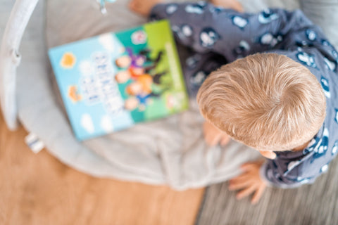 Five Classic Books You Should Gift Your Child