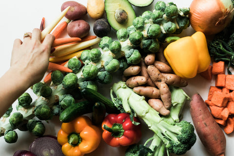 Tips To Make Your Kids Eat And Love Vegetables