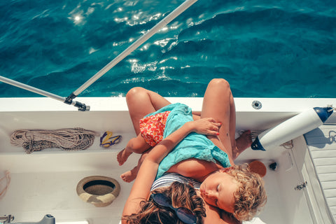 Tips For Travelling With Toddlers During Covid-19