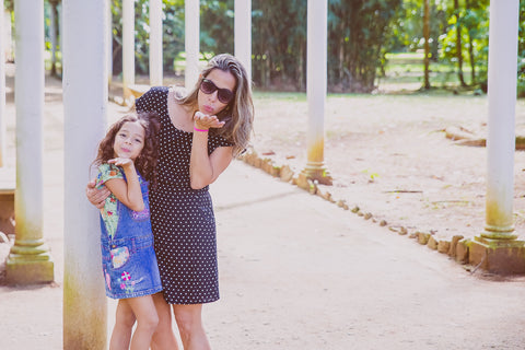 5 Tips For Working Moms To Spend More Time With Their Kids