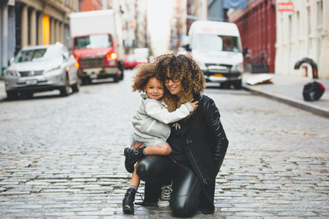 Motherhood: The Best Thing To Have Happened In My Life
