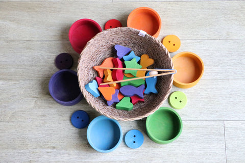 5 Must Have Toys For Brain Development