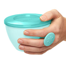 Easy-Grab Bowls- Side view