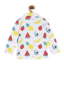 Fruity Cutie- Pajama Set