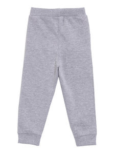 Baby and Kids Winter Sweatpants- Grey