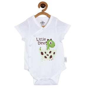 Little Dino Baby Onesie