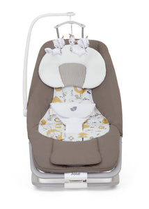 Soother Dreamer - Cosy Spaces Bouncer