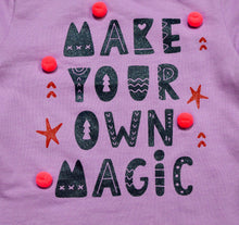 Make your Magic Sweatshirt