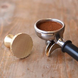 SHAN Stroopwafels Coffee Tamper - Urban Coffee Roaster