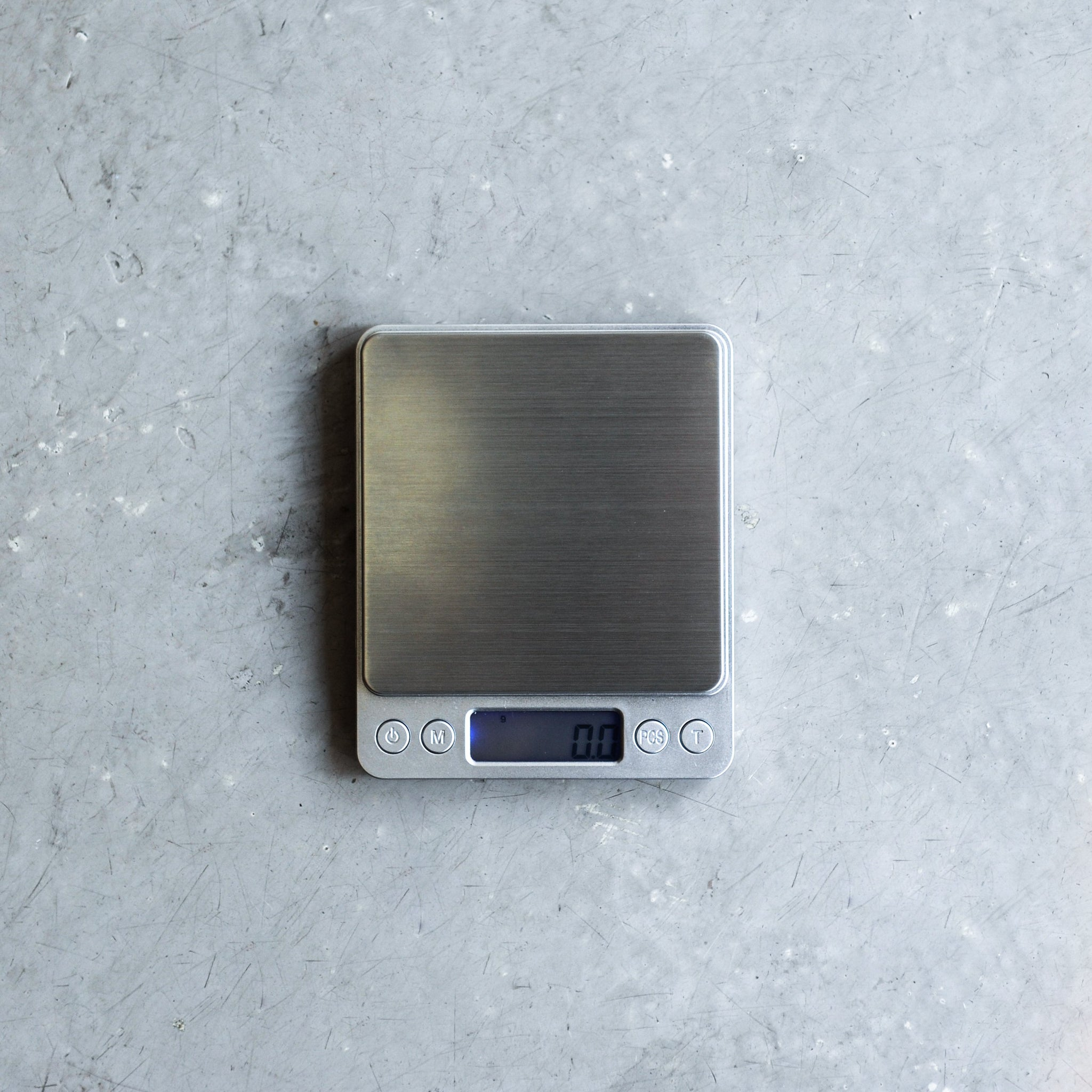 Digital Scale - Urban Coffee Roaster