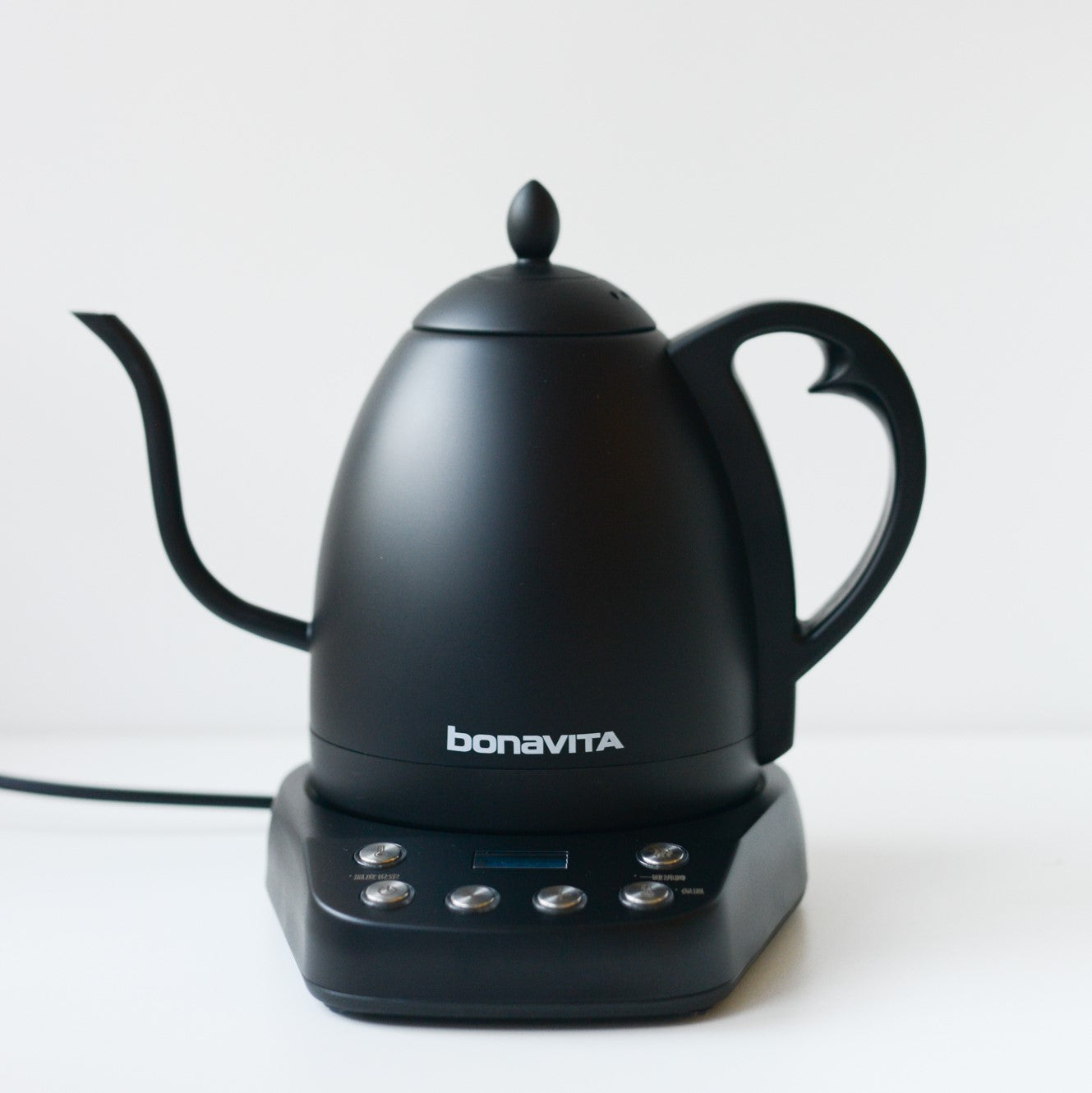 Bonavita Interurban 1.0L Stainless Steel Variable Temperature Kettle