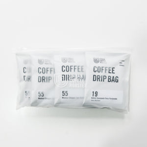 UCR Coffee Drip Bag Series - Urban Coffee Roaster