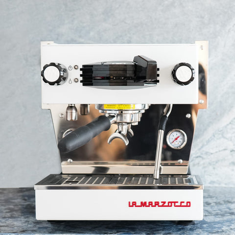 La Marzocco Linea Mini Espresso Machine (compatible for La Marzocco Home Mobile App) - Urban Coffee Roaster