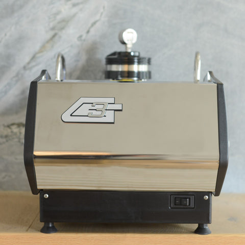 La Marzocco GS/3 Espresso Machine (compatible for La Marzocco Home Mobile App - Urban Coffee Roaster