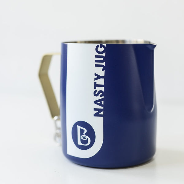 NASTY JUG Milk Frothing Pitcher Brewista X SERIES by Irvine Quek 600ml - Urban Coffee Roaster