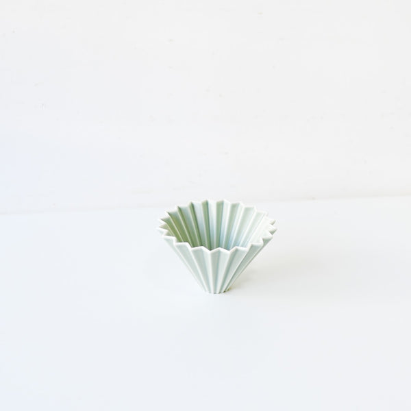 ORIGAMI Coffee Dripper - Matte Series (Small)