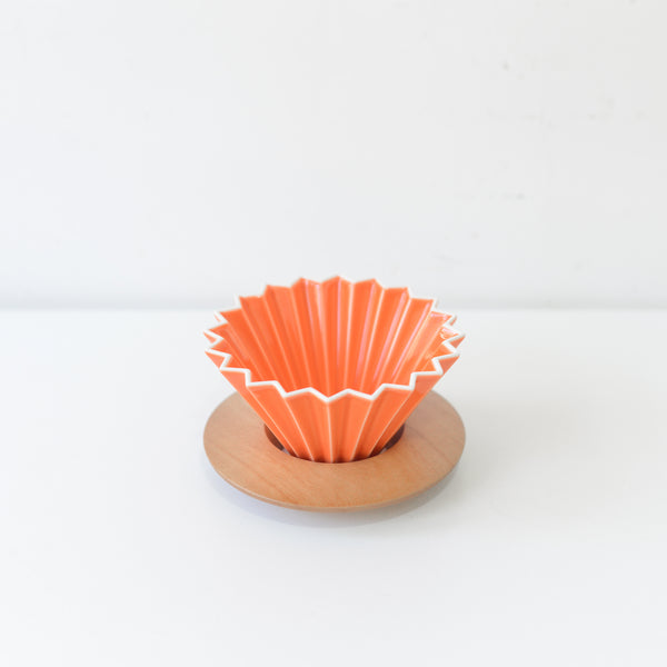 ORIGAMI Coffee Dripper (Small) - Urban Coffee Roaster