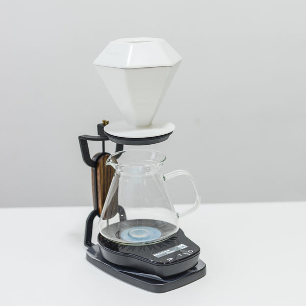 ULTRAKOKI CoffeeSecret Smart Coffee Scale (CS-900S) - Urban Coffee Roaster