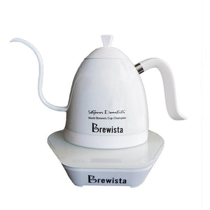 Brewista Artisan 600mL Gooseneck Variable Temperature Kettle (Special Edition) - Urban Coffee Roaster