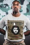 """Wanted Poster"" - T-Shirt (Kaepernick)"