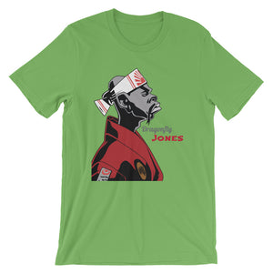 """Dragonfly Jones"" - T-Shirt"