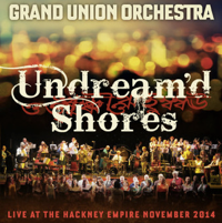Undream'd Shores (DVD)