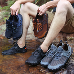 Men's Hiking And Wading Sneakers -- CS-2