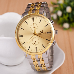 Analog-Digital Fashion Wrist Watch -- WW-21