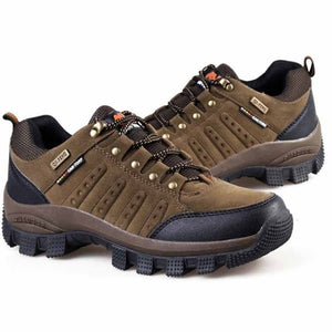 Rugged Men's Outdoor Sports Shoes--SPS-1