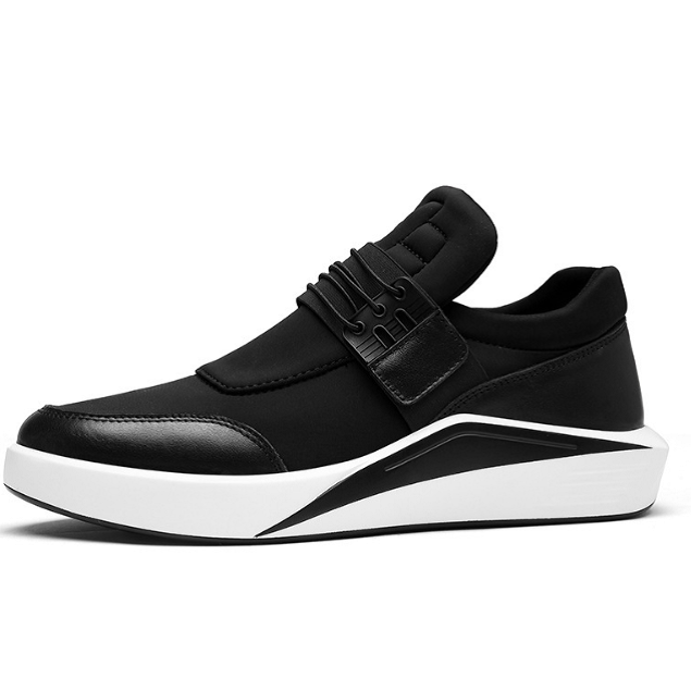 Stylish And Elegant Men's Casual Sneakers--SPS-4