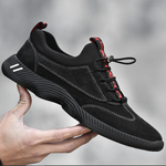 Coolly Assured Breathable Running Sports Shoes--SPS-8