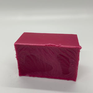 SUMMER STRAWBERRY SOAP