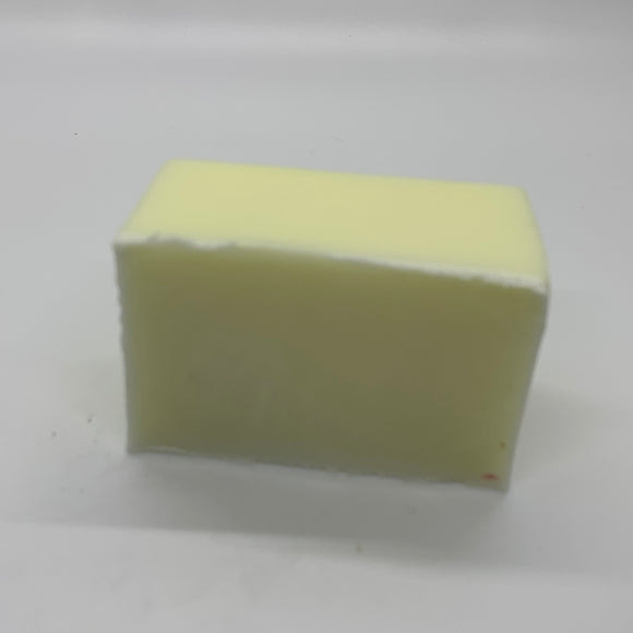 Summer Honeysuckle Three Butter Soap