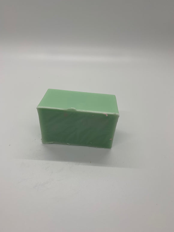 Green Apple Three Butter Soap