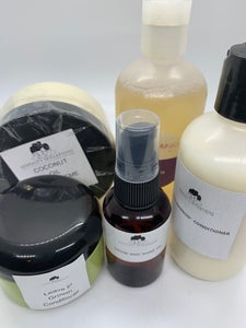 ESSENTIAL HAIR CARE BOX