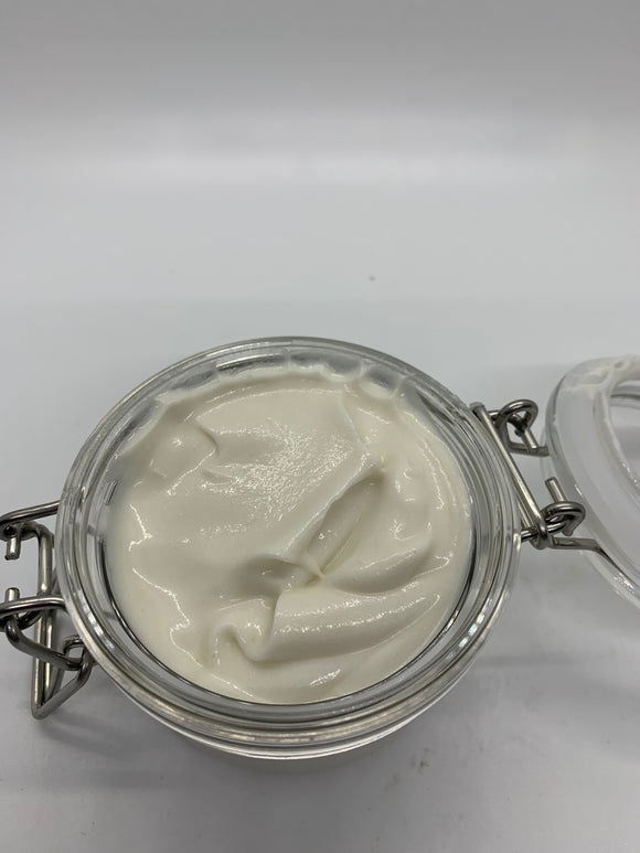 WHIPPED PEARL BODY BUTTER