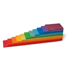 Element - Building Boards, Rainbow