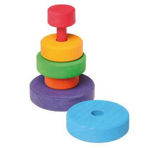 Stacking Conical Tower Small