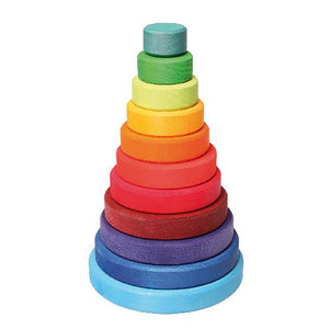 Stacking Conical Tower Large