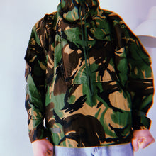 Load image into Gallery viewer, Vintage British Military NBC Smock
