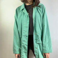 Load image into Gallery viewer, Vintage Iridescent Anorak