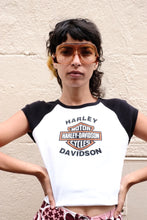Load image into Gallery viewer, 90's Vintage Harley Davidson T-shirt